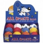 balls for dogs