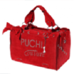 puchi dog carrier