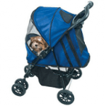 pet gear happy trails dog stroller
