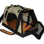 wander carrier dog crate
