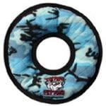 tuffy ultimate ring dog toy